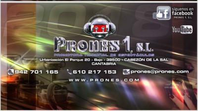Prones