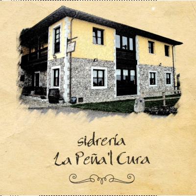 Sidrería La Peña'l Cura