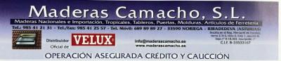 Maderas Camacho